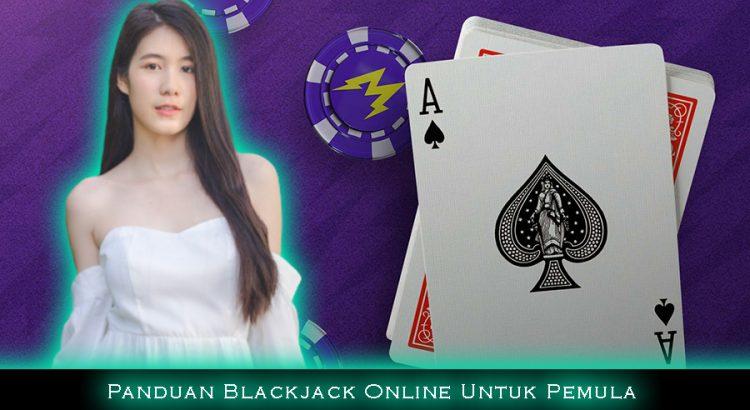 Panduan Blackjack Online Untuk Pemula