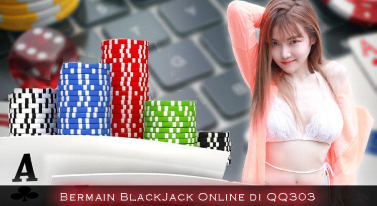 Peraturan Dasar Permainan Blackjack Online