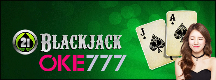 strategy live blackjack oke777
