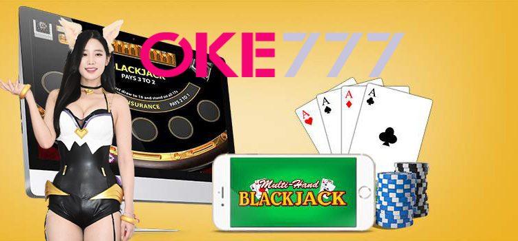 Panduan pemula main blackjack online