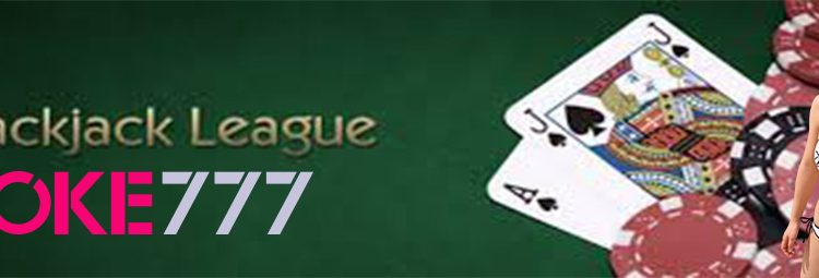 Strategi dasar blackjack online