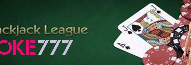 Strategi dasar blackjack online