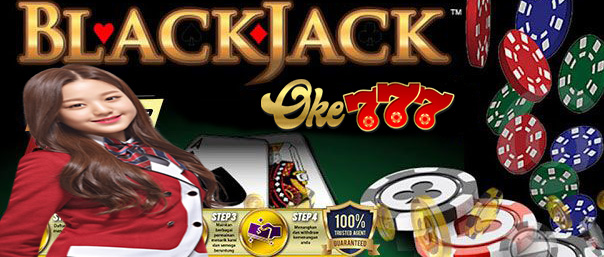 10 kiat strategi blackjack
