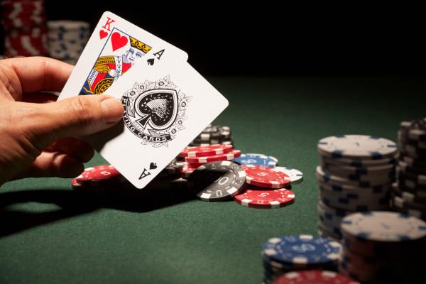 tips menjadi master blackjack online